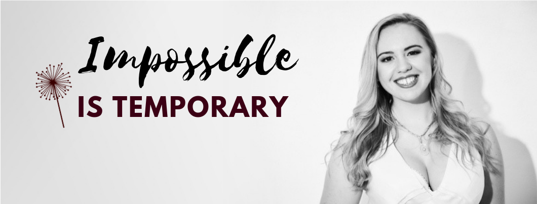 Impossible is Temporary with Rebecca Hulse